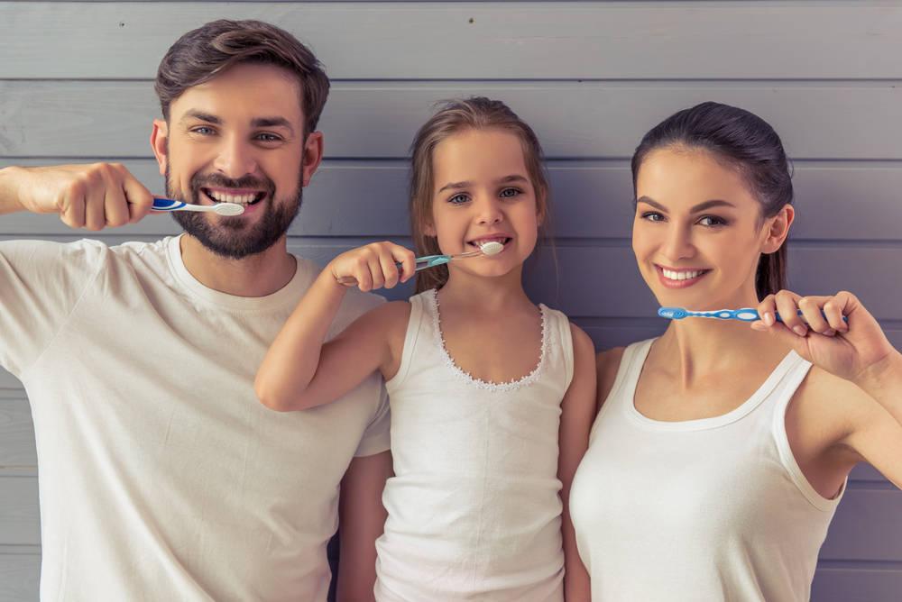 Consecuencias de la mala higiene bucal