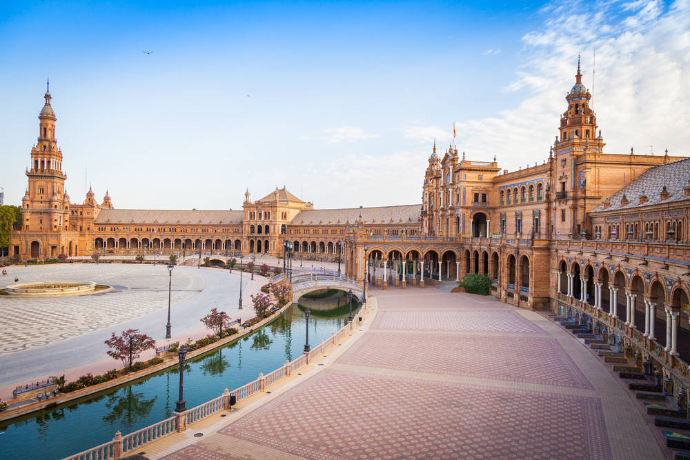 El turismo apuesta por Sevilla