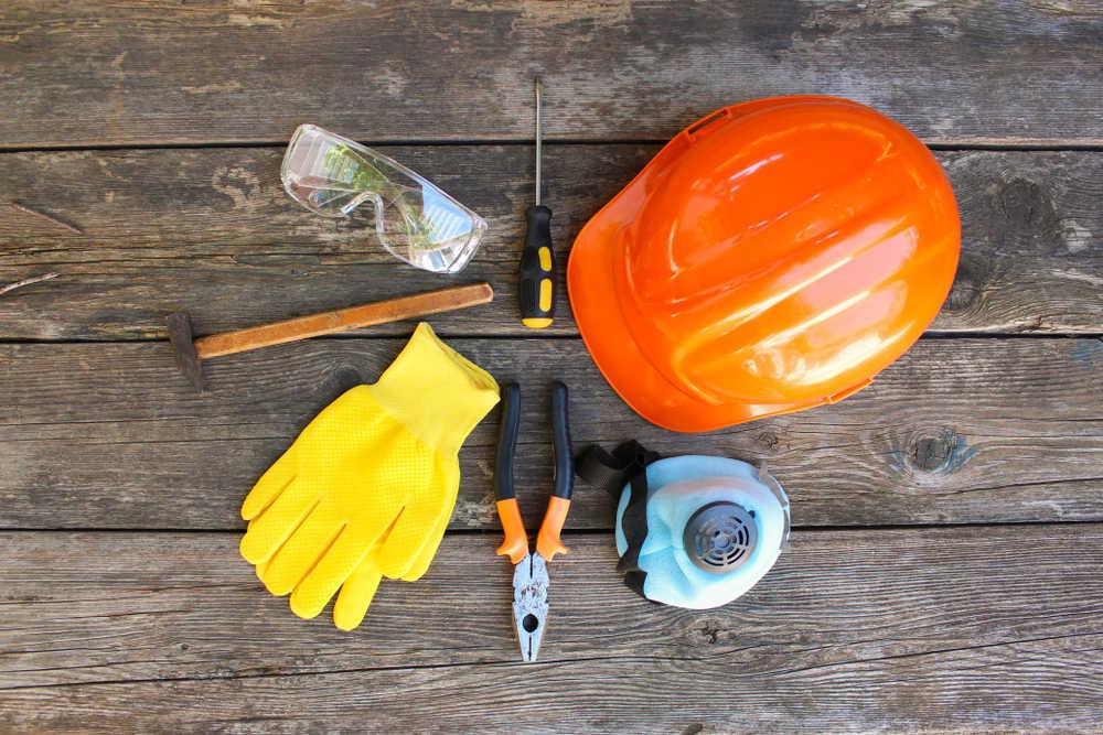 Los posibles riesgos para la salud al trabajar en una cementera