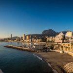 Denia, un municipio que se ha adaptado para mejorar su oferta turística