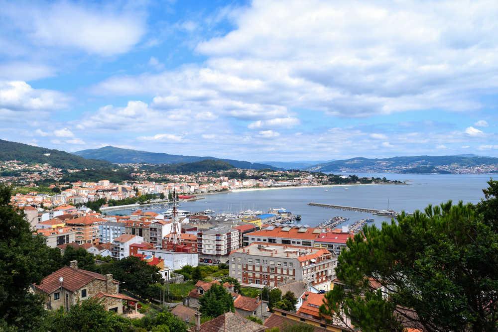 Vigo, la ciudad gallega favorita de los turistas de todo el mundo