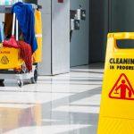 Oportunidades en el sector limpieza