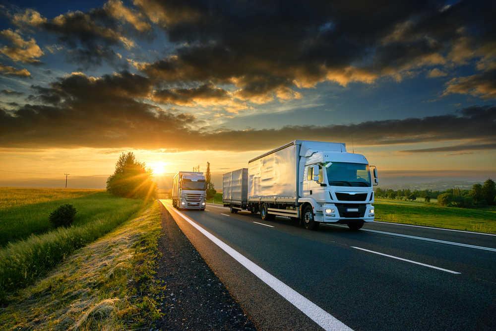 El transporte, la explicación sobre el éxito del comercio electrónico a nivel mundial