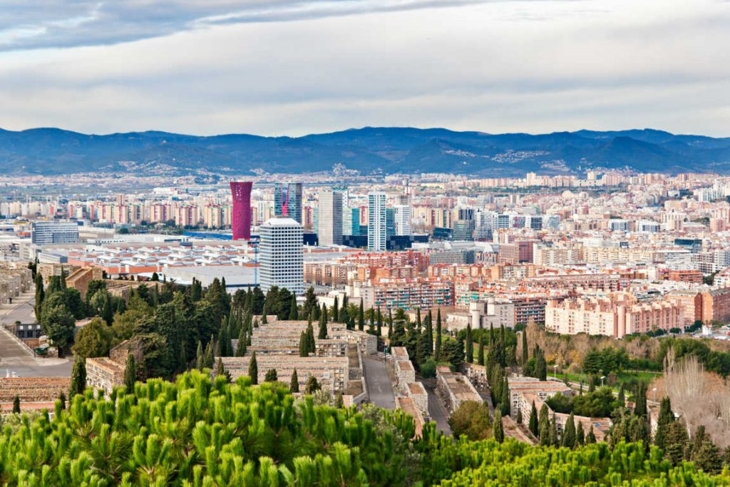 El atractivo de un buen hotel en Barcelona