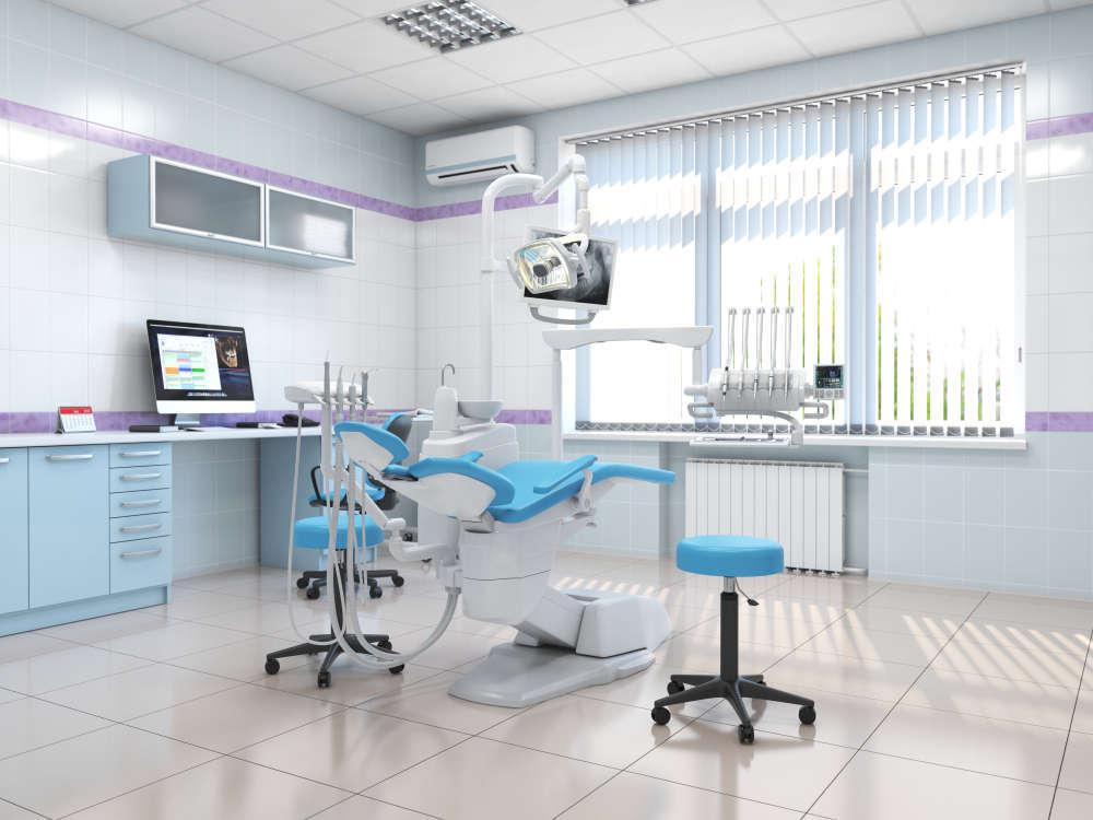 Cómo lograr tener una clínica dental moderna