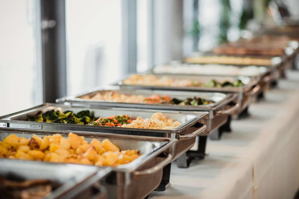 Consejos para organizar un catering estrella