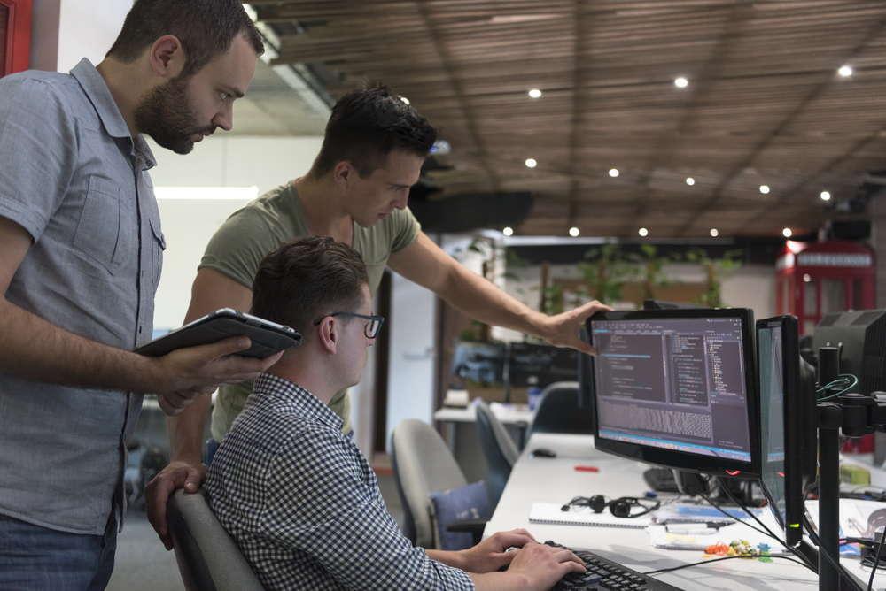 Los software más utilizados por las empresas