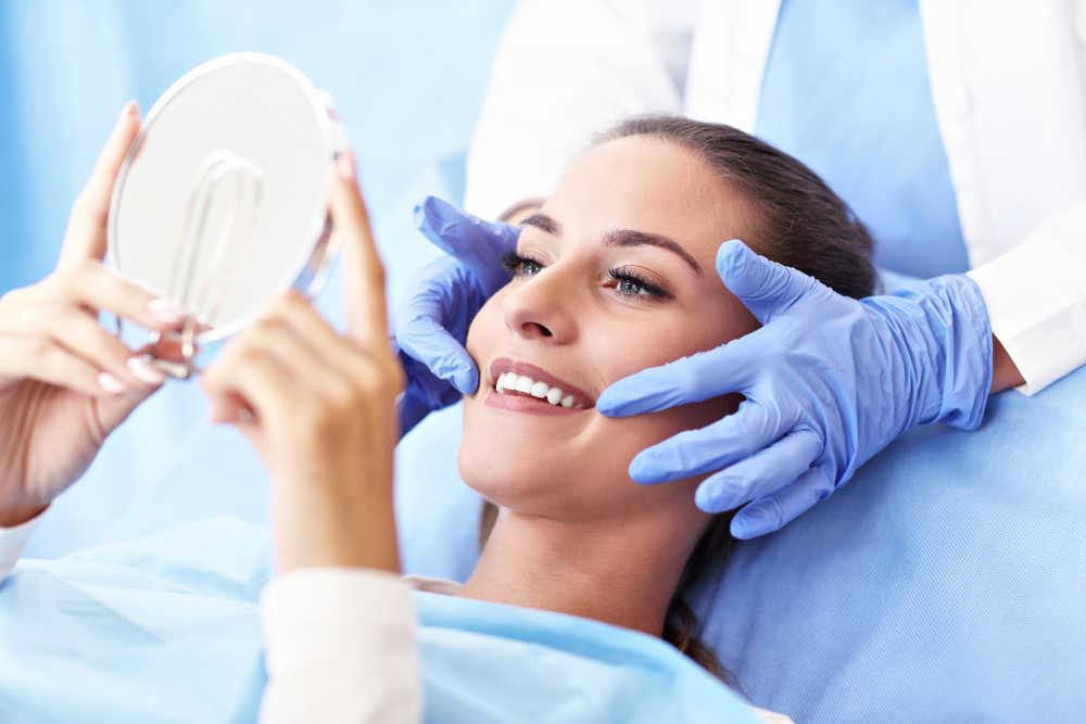 Tratamientos que puedes hacer en una clínica dentista