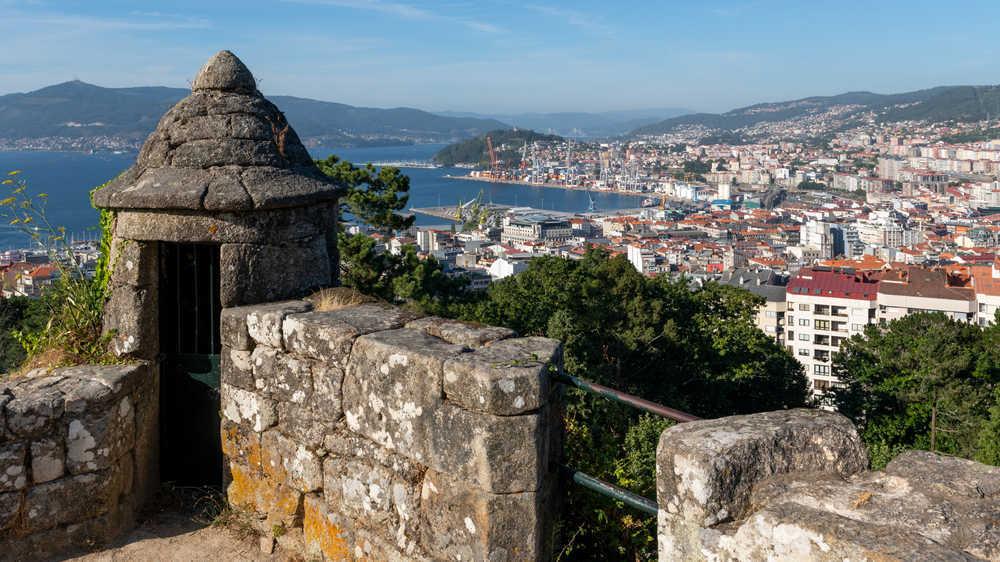 Vigo, la ciudad gallega favorita de los turistas